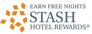 Earn Free Nights With Our Stash Rewards Program